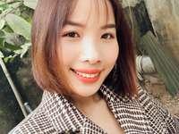 Huong Xinh dep