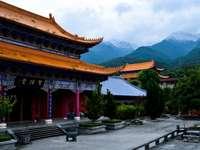 UAM - Czas na Chiny puzzle