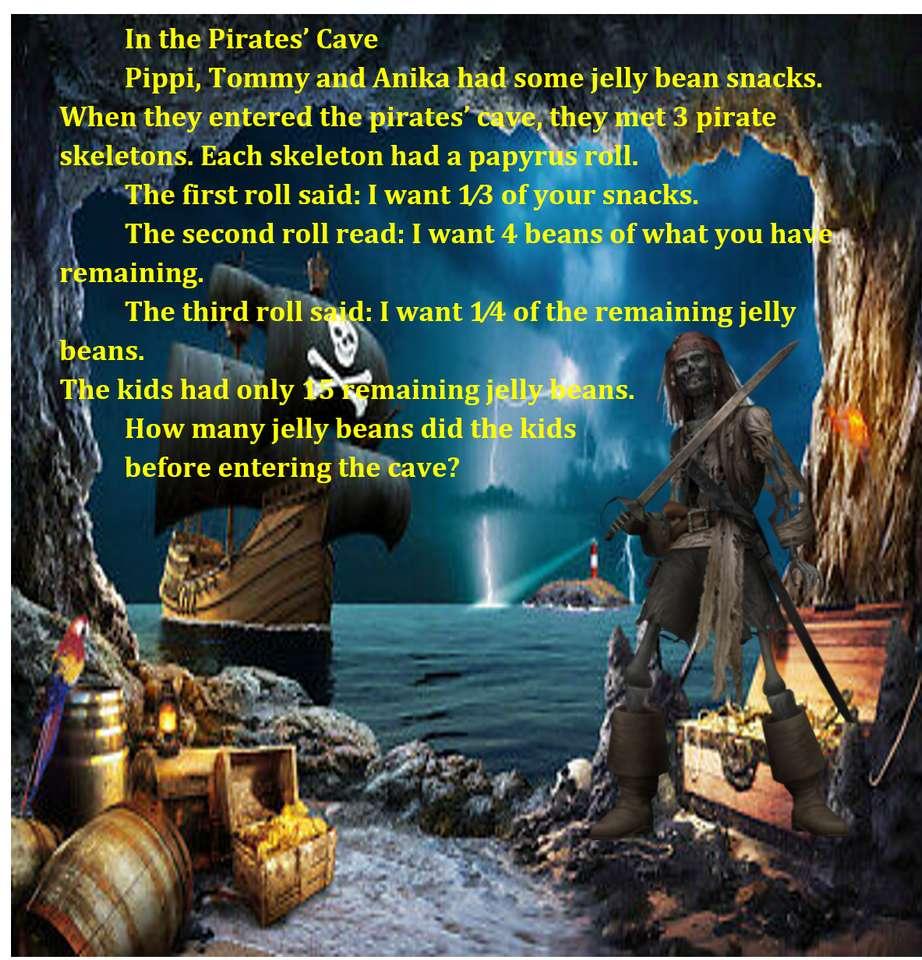 Piratecave.