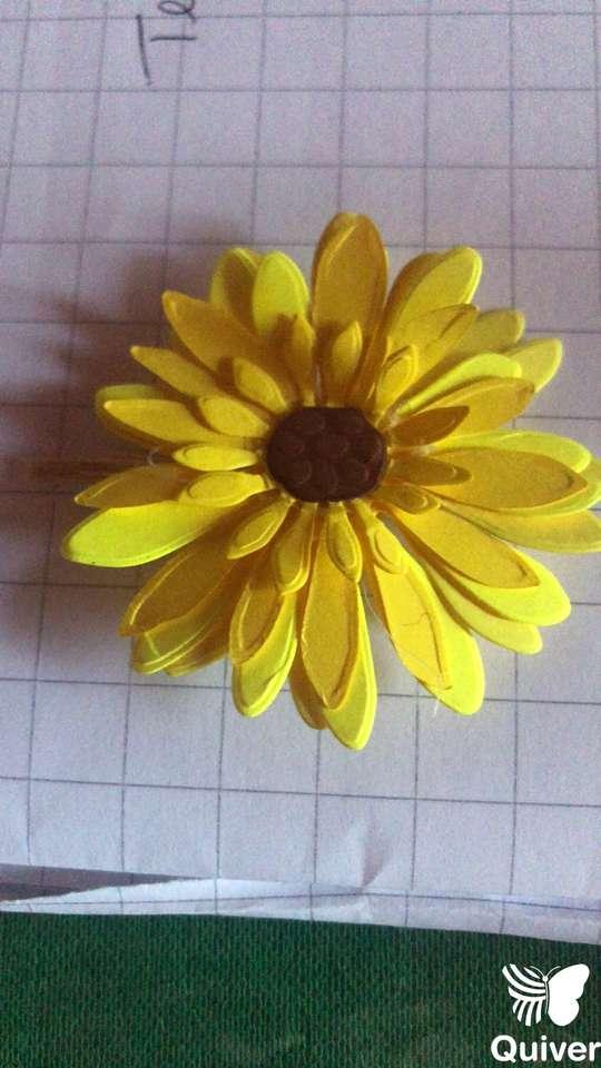 Kwiat do komponowania