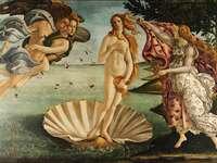Wenus Botticelli.