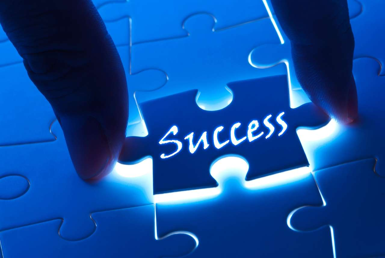 Puzzel sukcesu