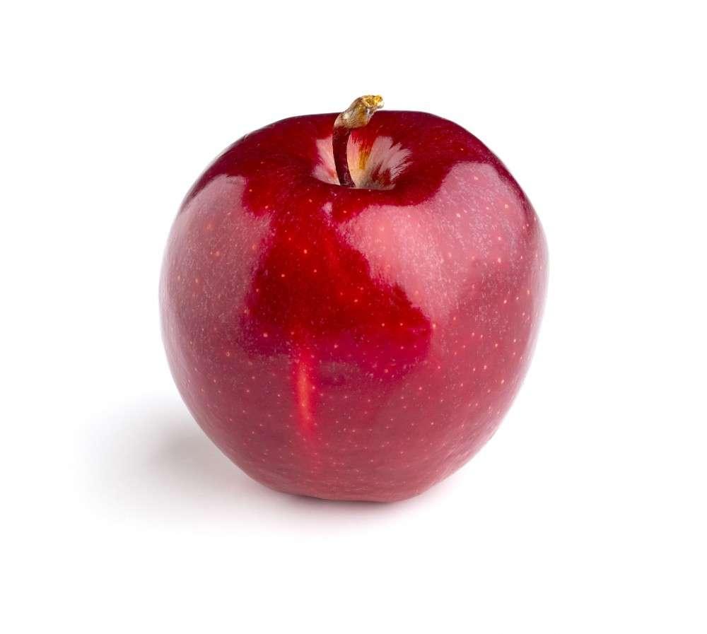 Jabłko Ewy