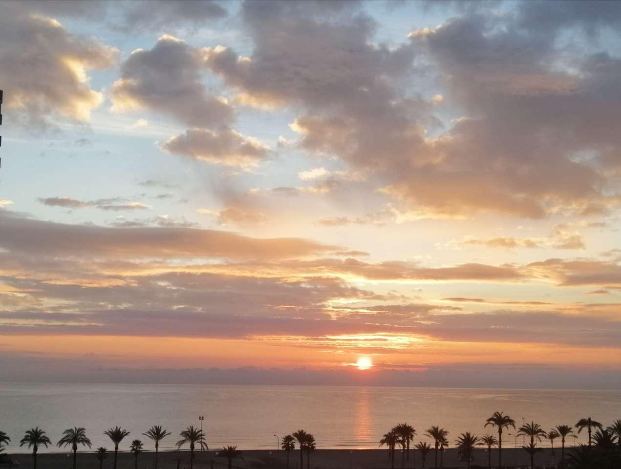 San Juan Beach.