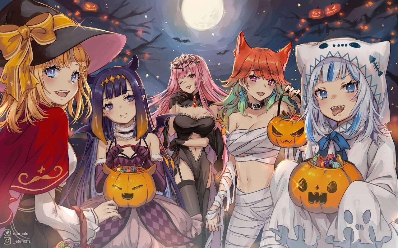 Halloween PL.