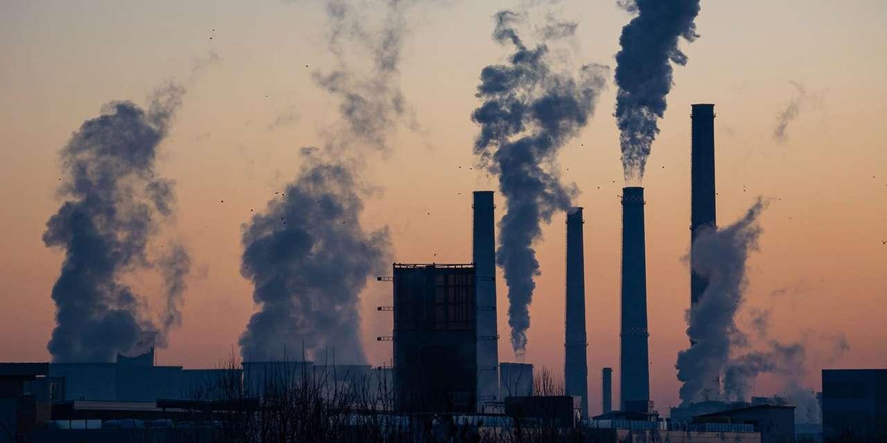 Zanieczyszczenie fabryczne