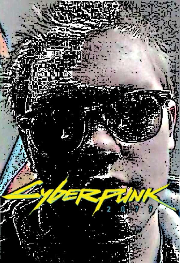 Cyberbrad.