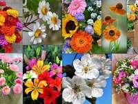 Kwiatowy Mix
