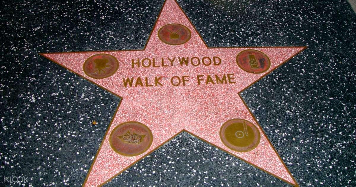 Hollywood Str.