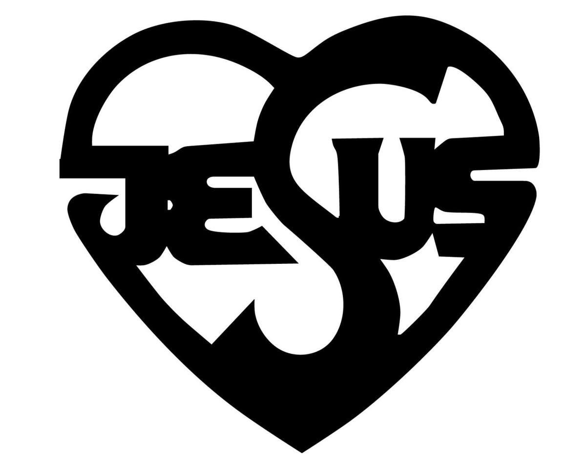 Puzzle Jezusa puzzle
