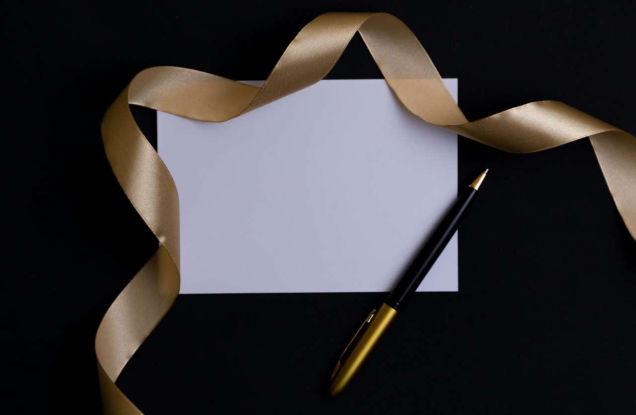 Listowa miłość