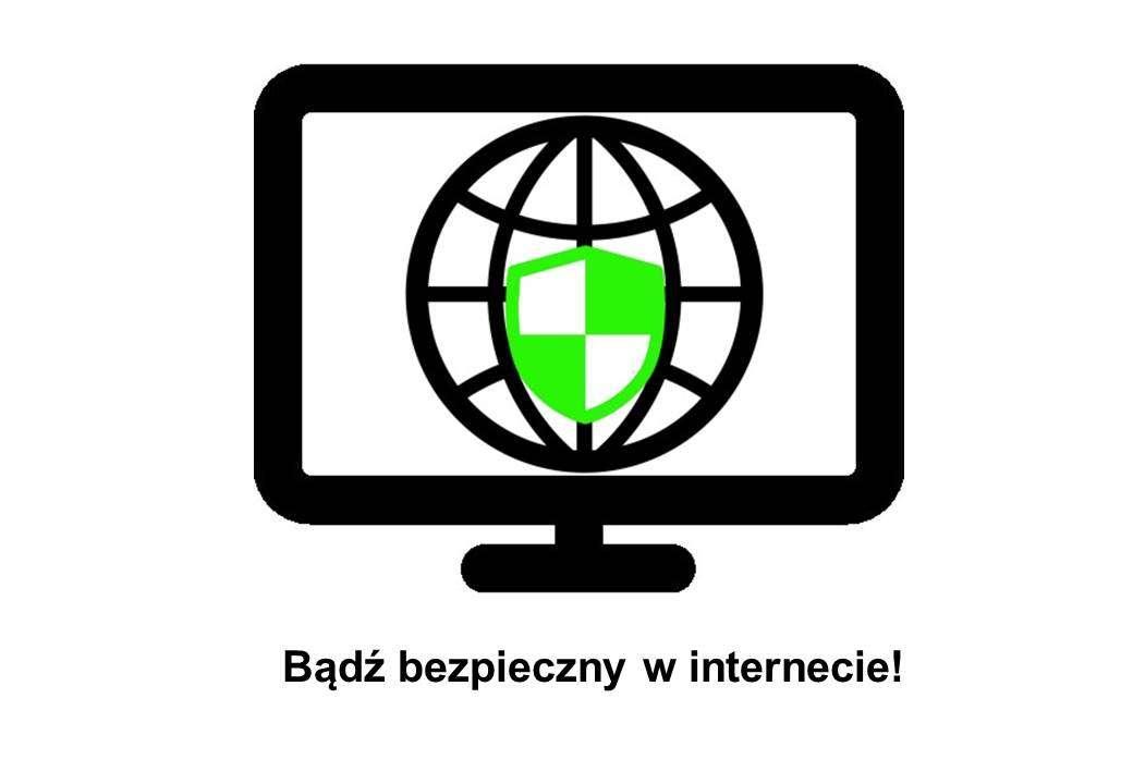 Bezpieczny Internet.