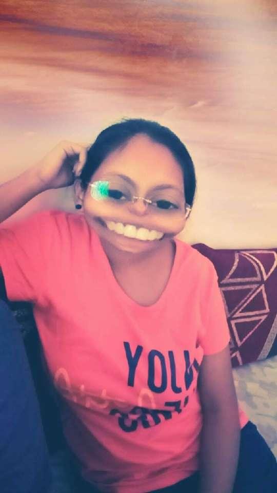 Urodziny Sakshi