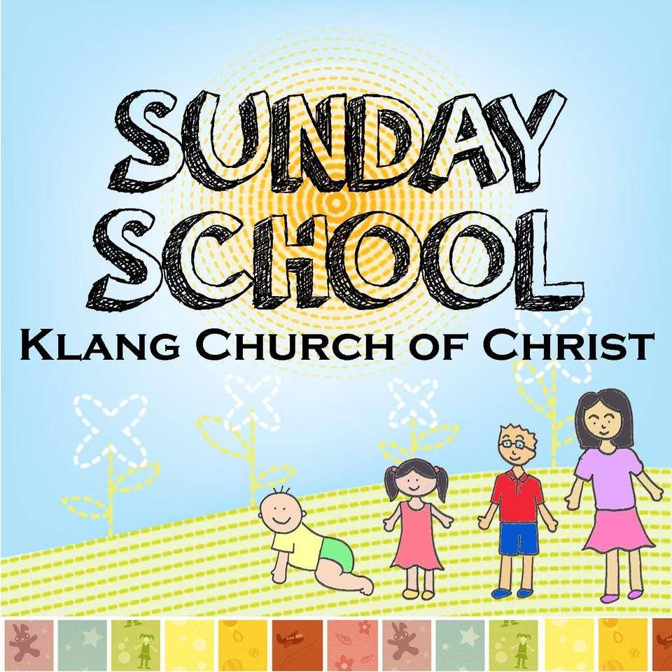Szkoła niedzielna
