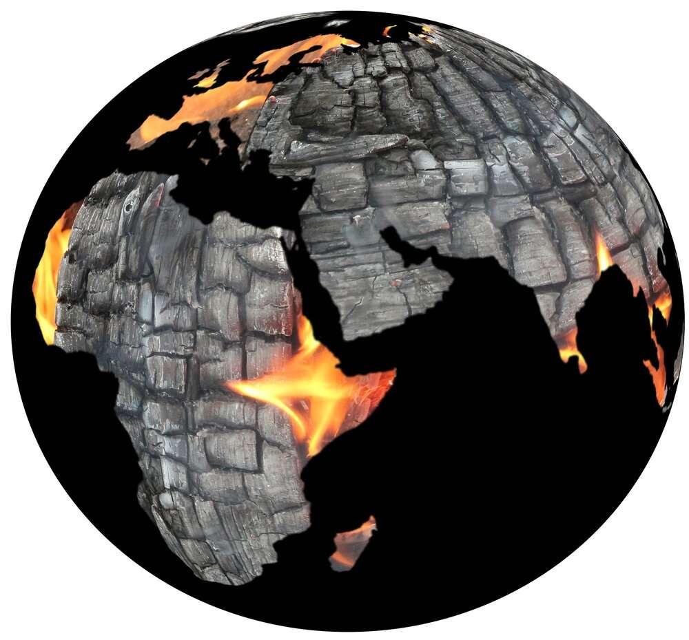 Zniszczenie ziemi