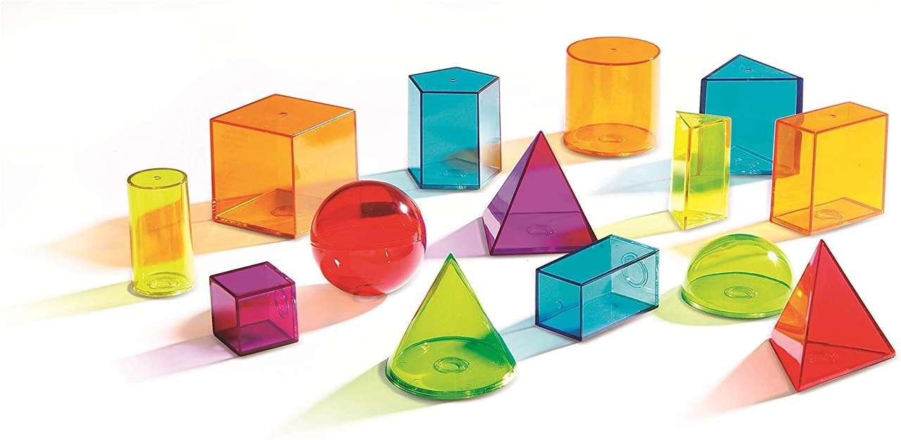 ISA: Puzzle matematyczne