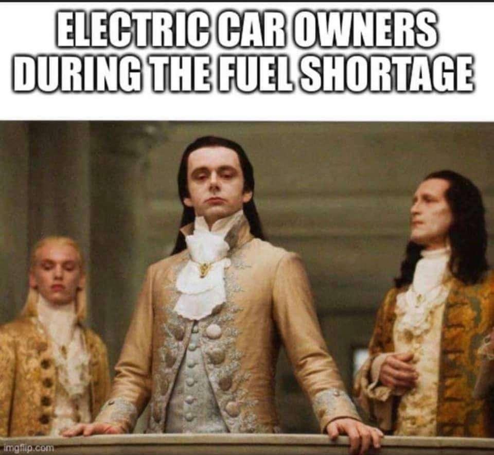 Gaz i elektryczny