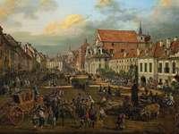 Warszawa Bacciarellego