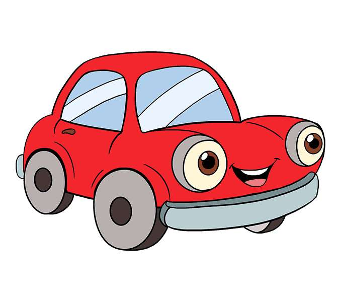 car toy is gonna challenge you