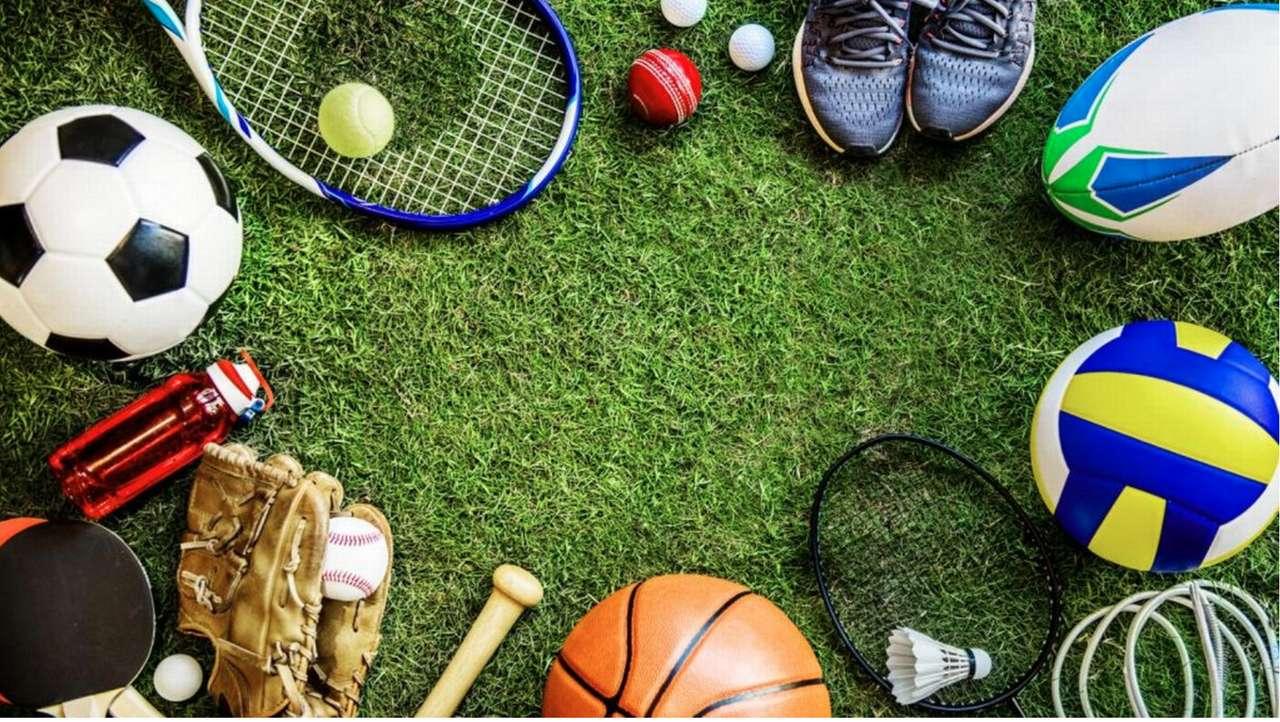 Życie sportowe