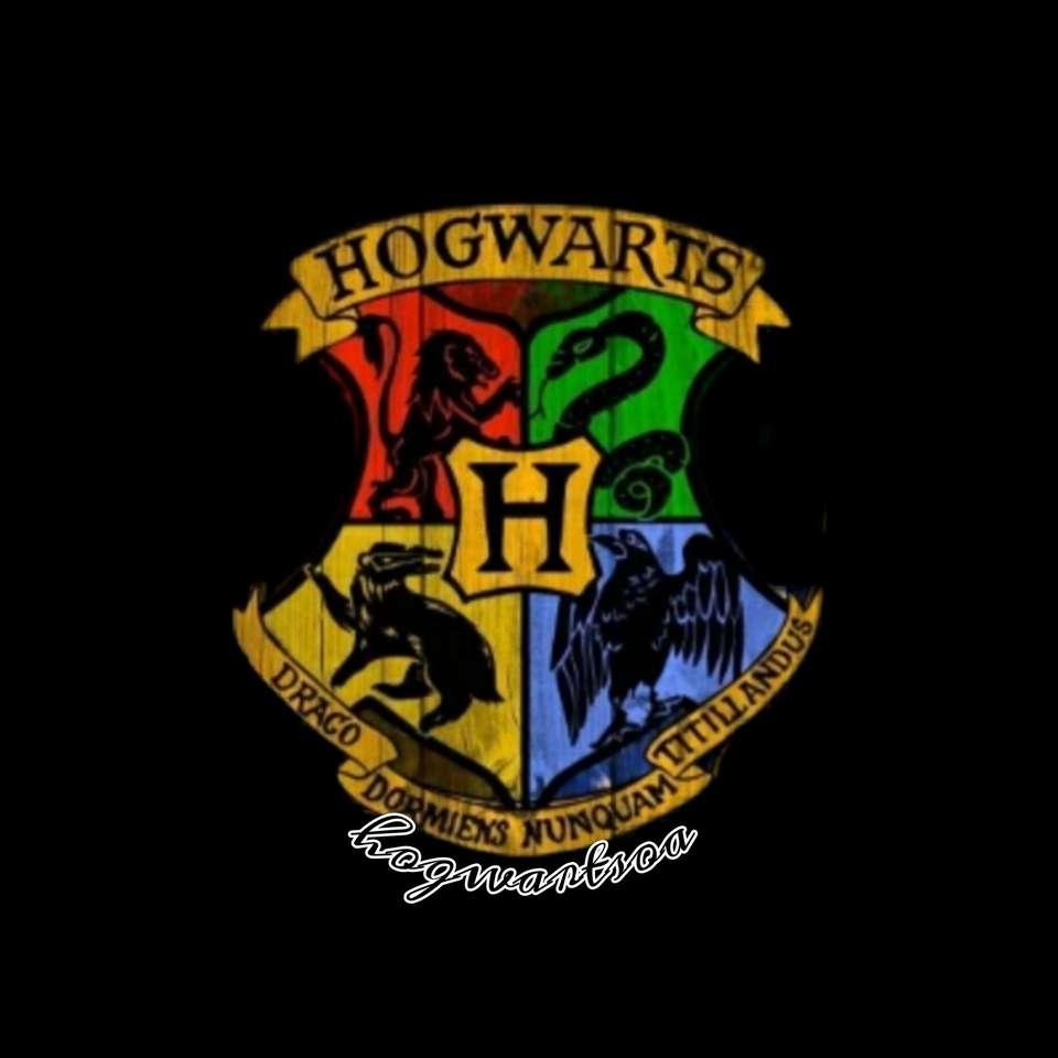 Hogwartsoa. puzzle online