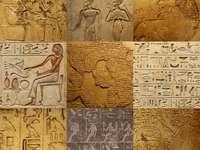 Egipski pisanie
