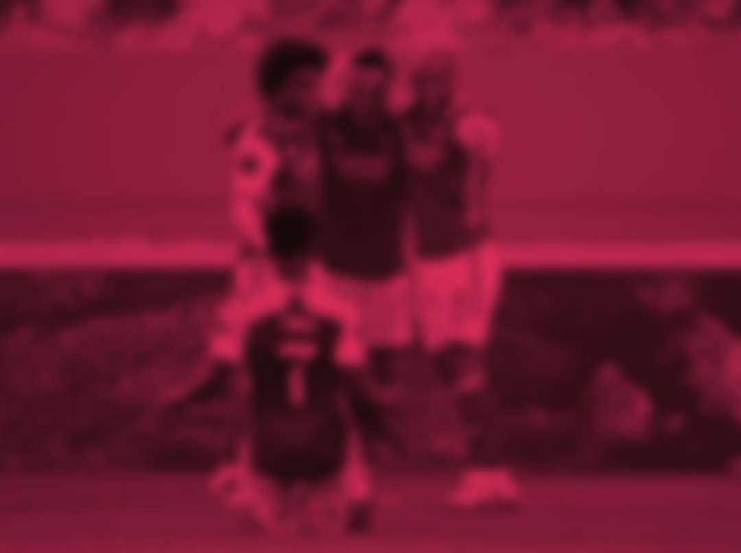 Arsenal red photo