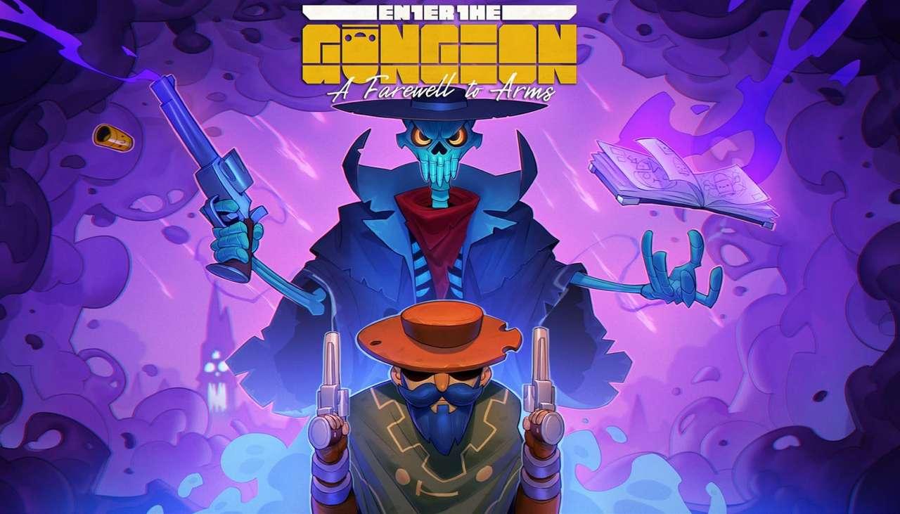 the Gungeon