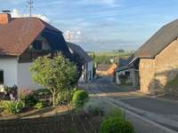 Droga w Niemczech. puzzle ze zdjęcia