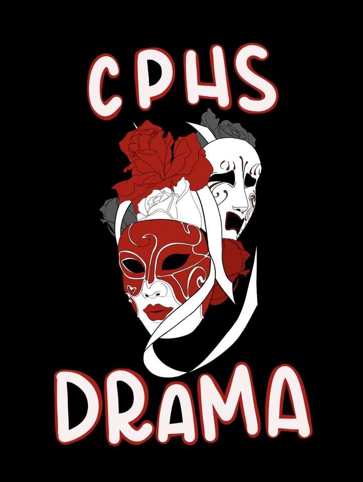 Dramat CPHS.