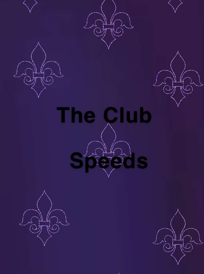 Puzzle Speed Club Discord