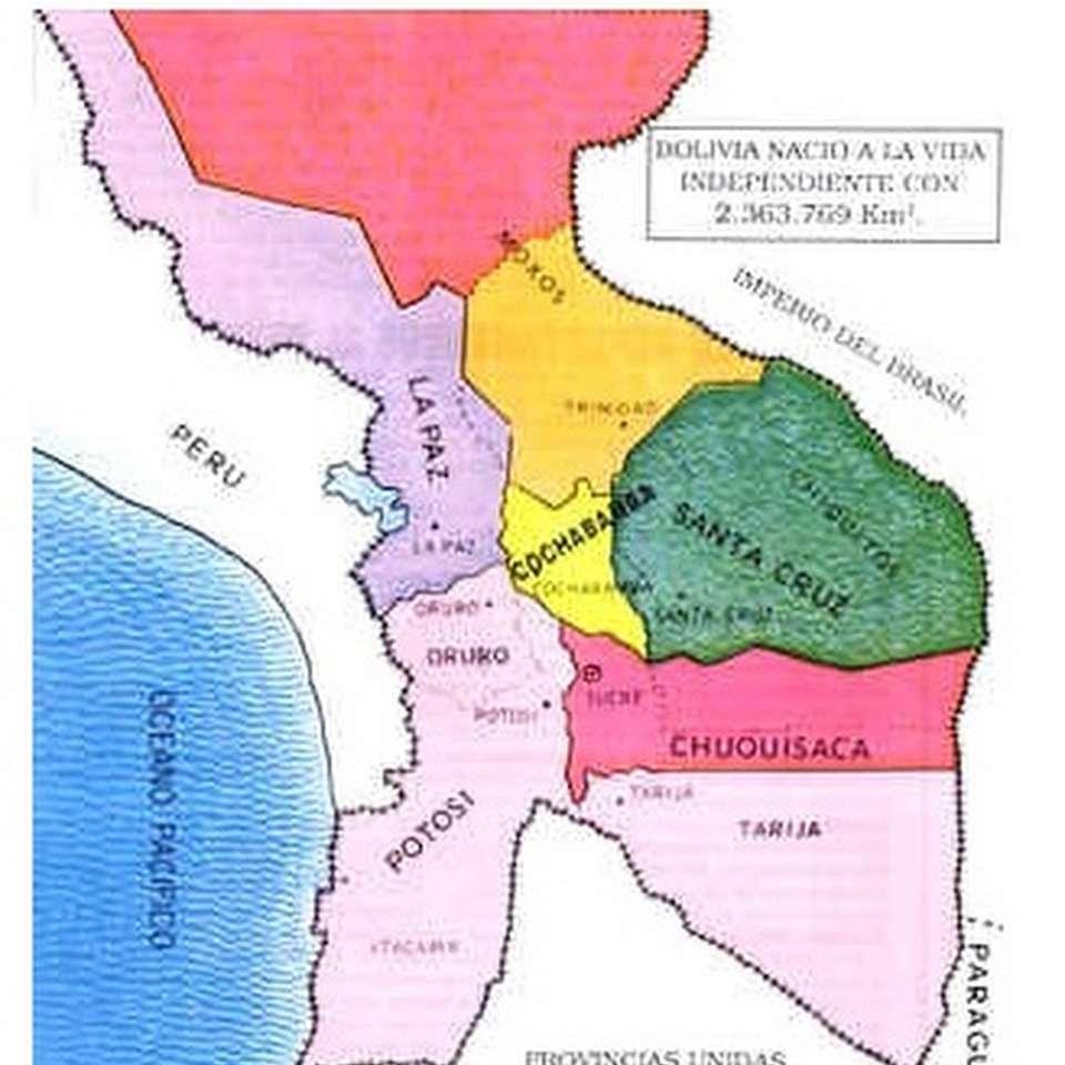 MAPA Z 1825 R.