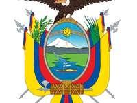 Tarcza Ekwadoru