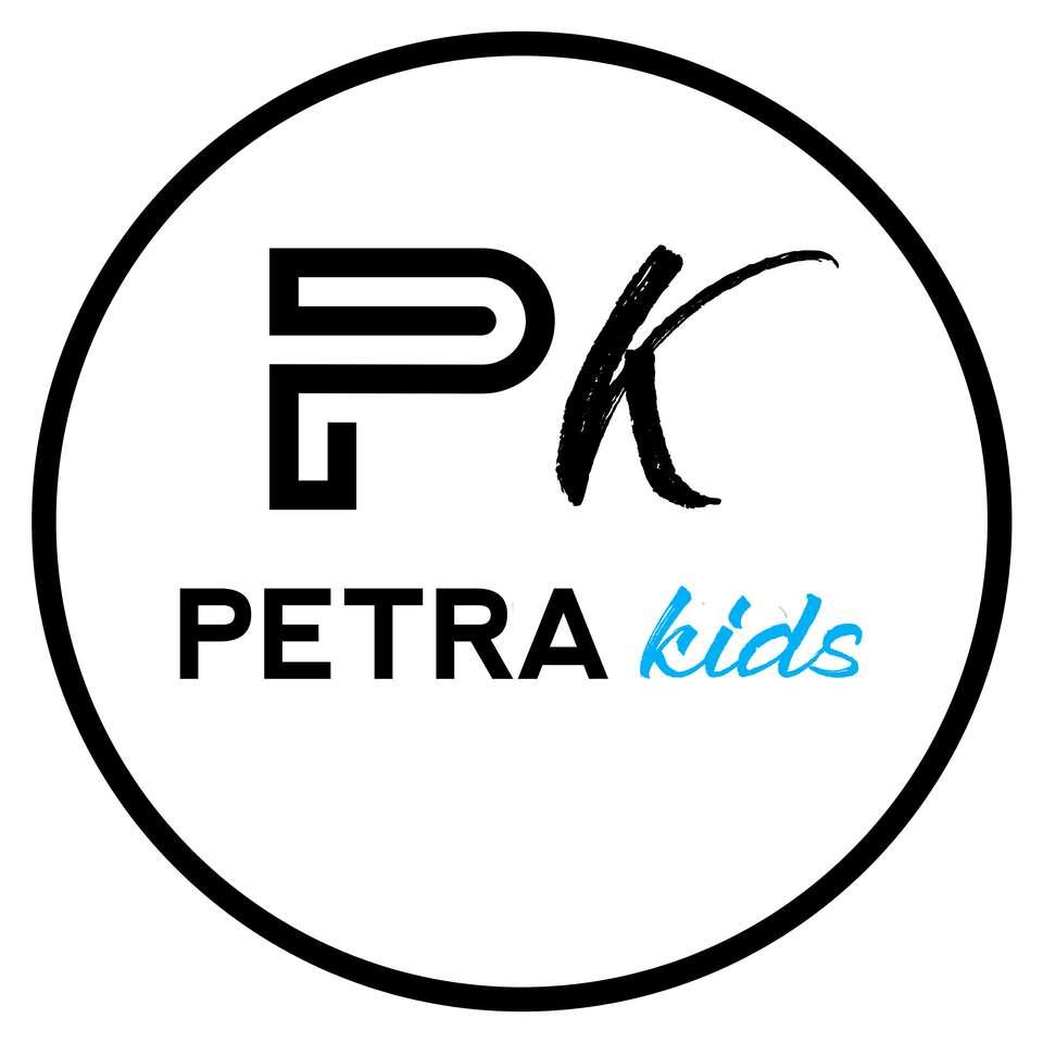 Puzzle dla dzieci Petra