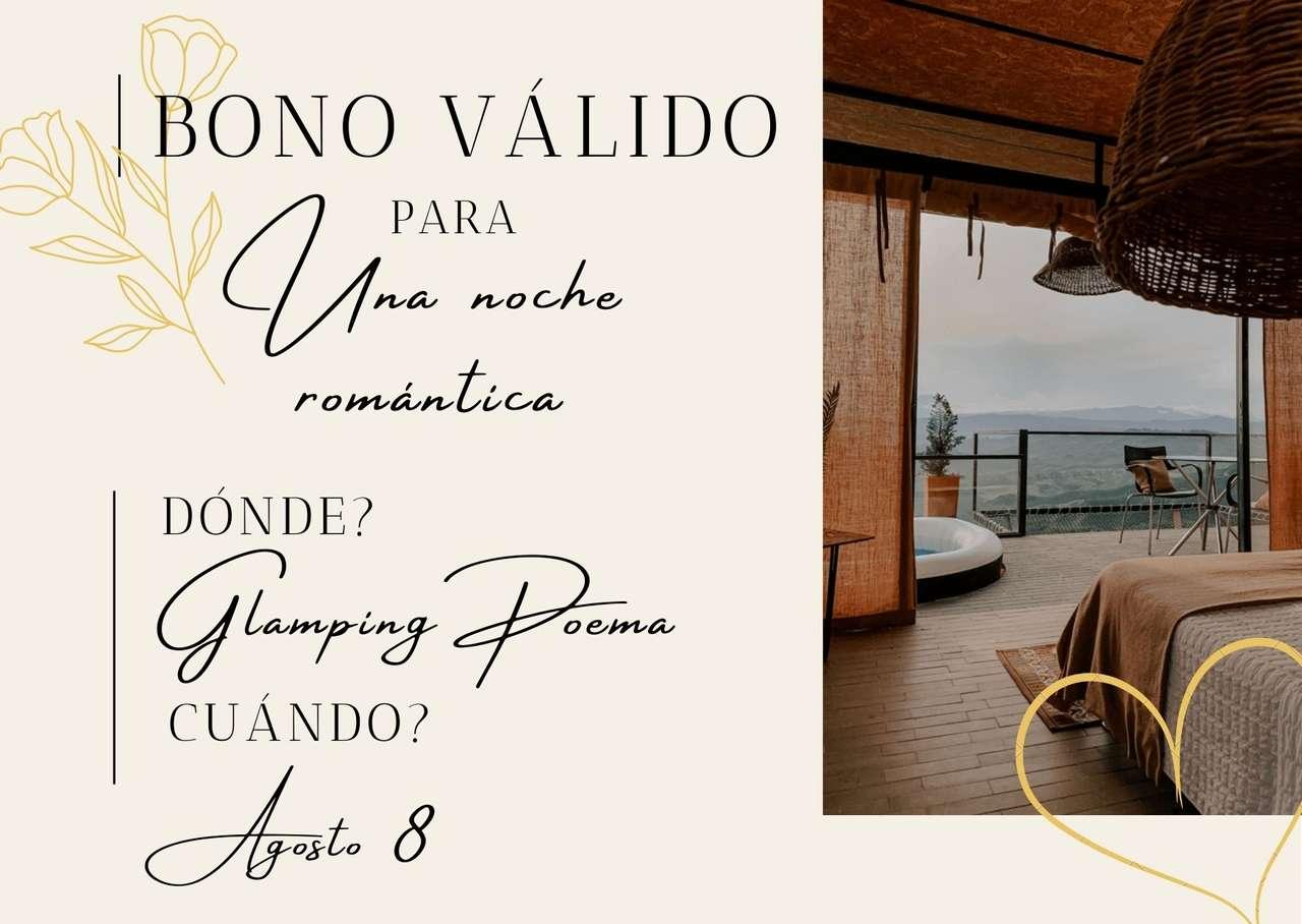 Bono invitacion