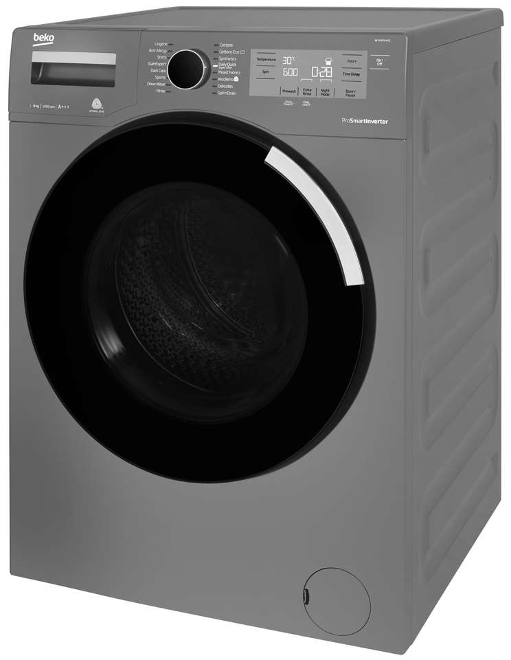 Washer Image.