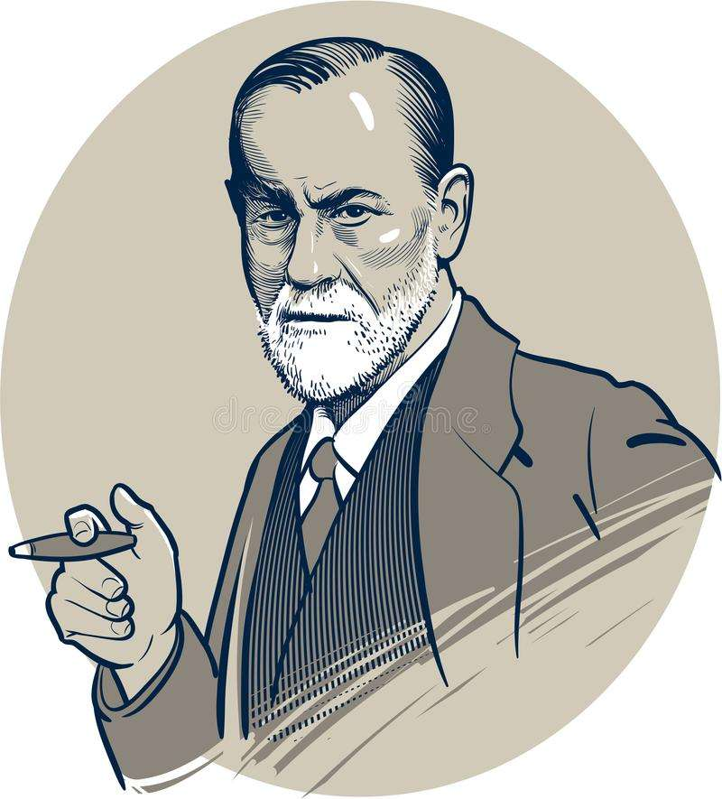 Freud Puzzle.