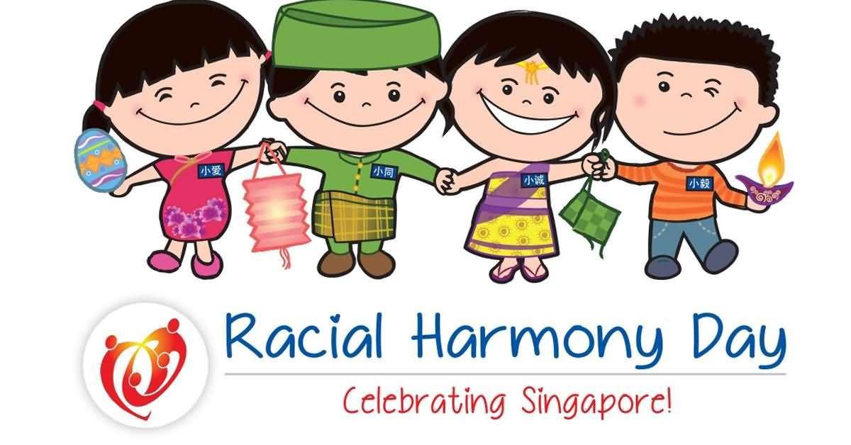 Dzień harmonii rasowej