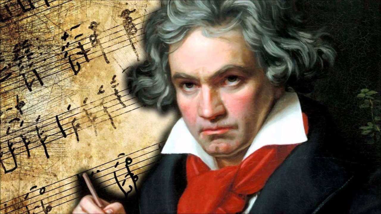 Beethoven - klasa 8