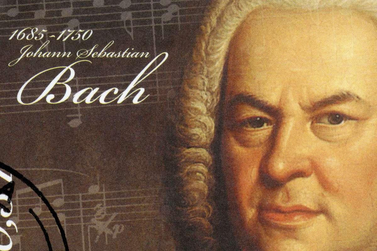 Bach - klasa 8