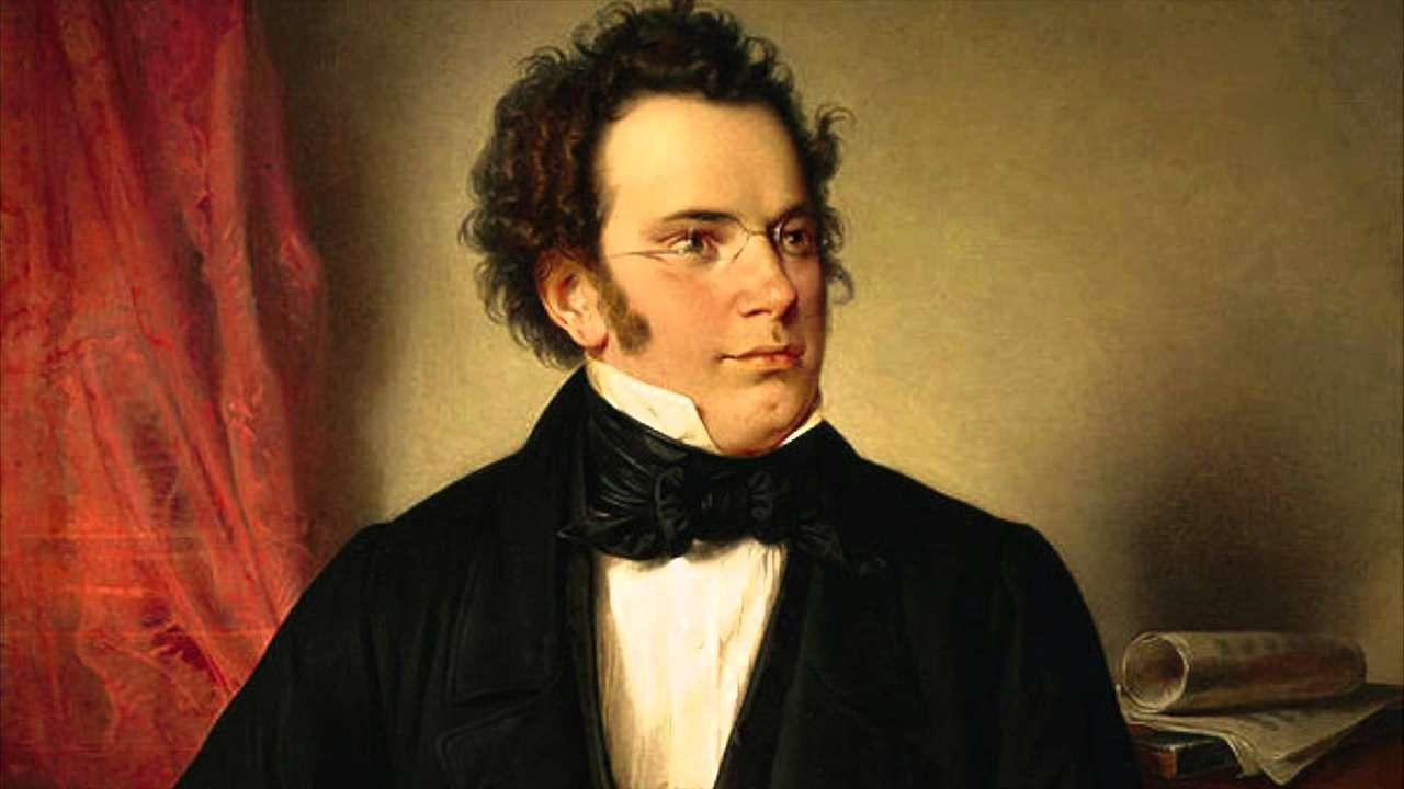 Schubert - Grade 8