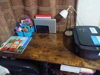 Stół do nauki
