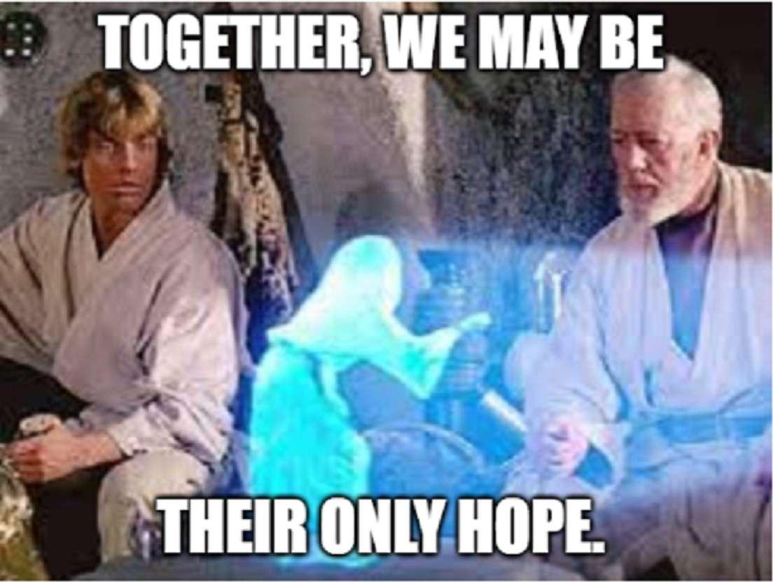 ich jedyna nadzieja