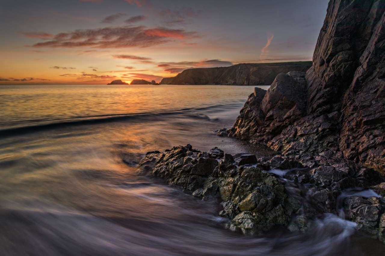Miedzi Wybrzeże Waterford, Irlandia
