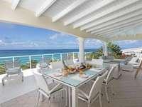 Resort Patio & Deck