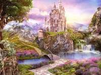 Magiczny krajobraz