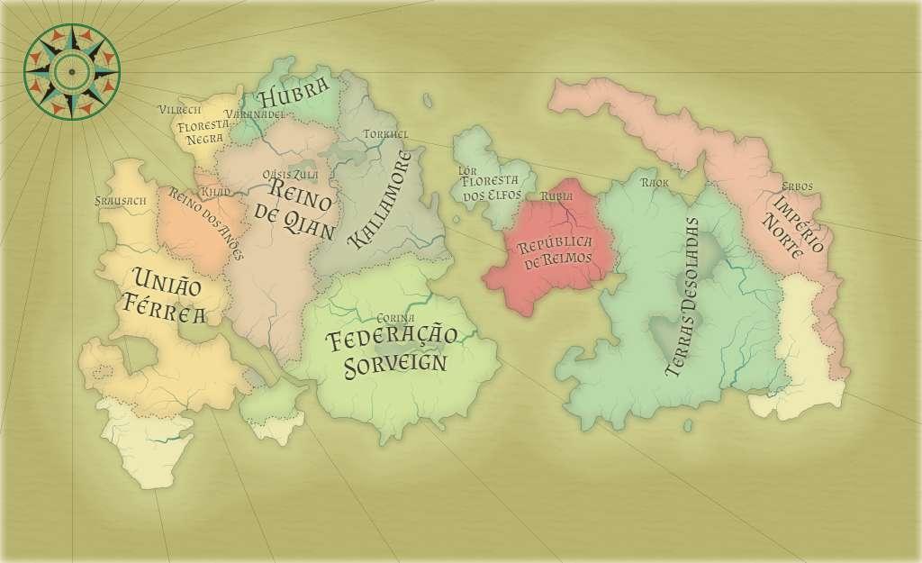 mapa epoki