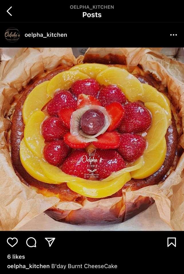 Ciasto Tartowe