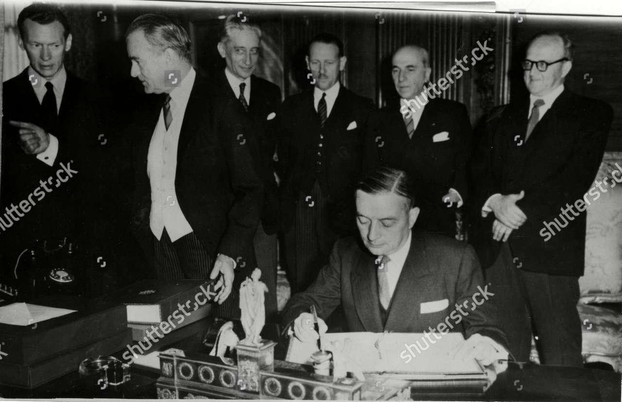 Włochy Traktat pokojowy