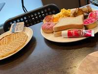 Śniadanie w Oslo